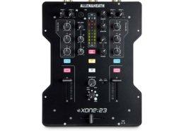 Table de mixage XONE 23 | ALLEN & HEATH
