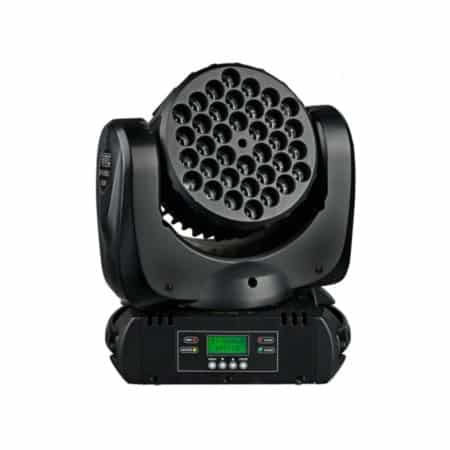 Lyre Wash LED BT-W36L3 | Briteq