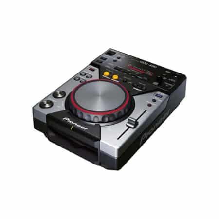 Platine CDJ 400 CD MP3 | Pioneer