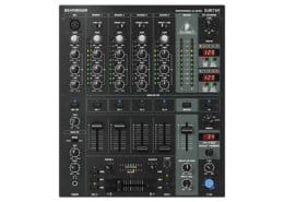 Table de mixage DJX 750 PRO | BEHRINGER