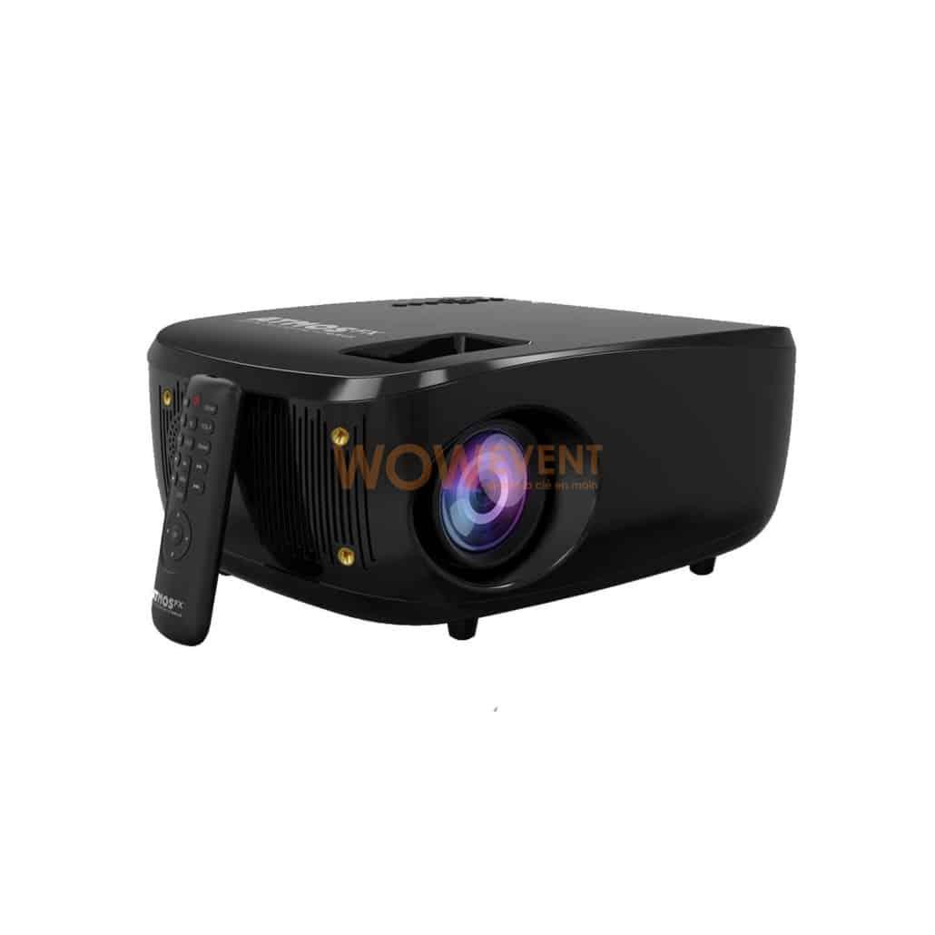 Vidéoprojecteur interactif DisplayColor |Atmos FX