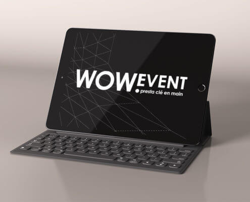Wowevent - Newsletter