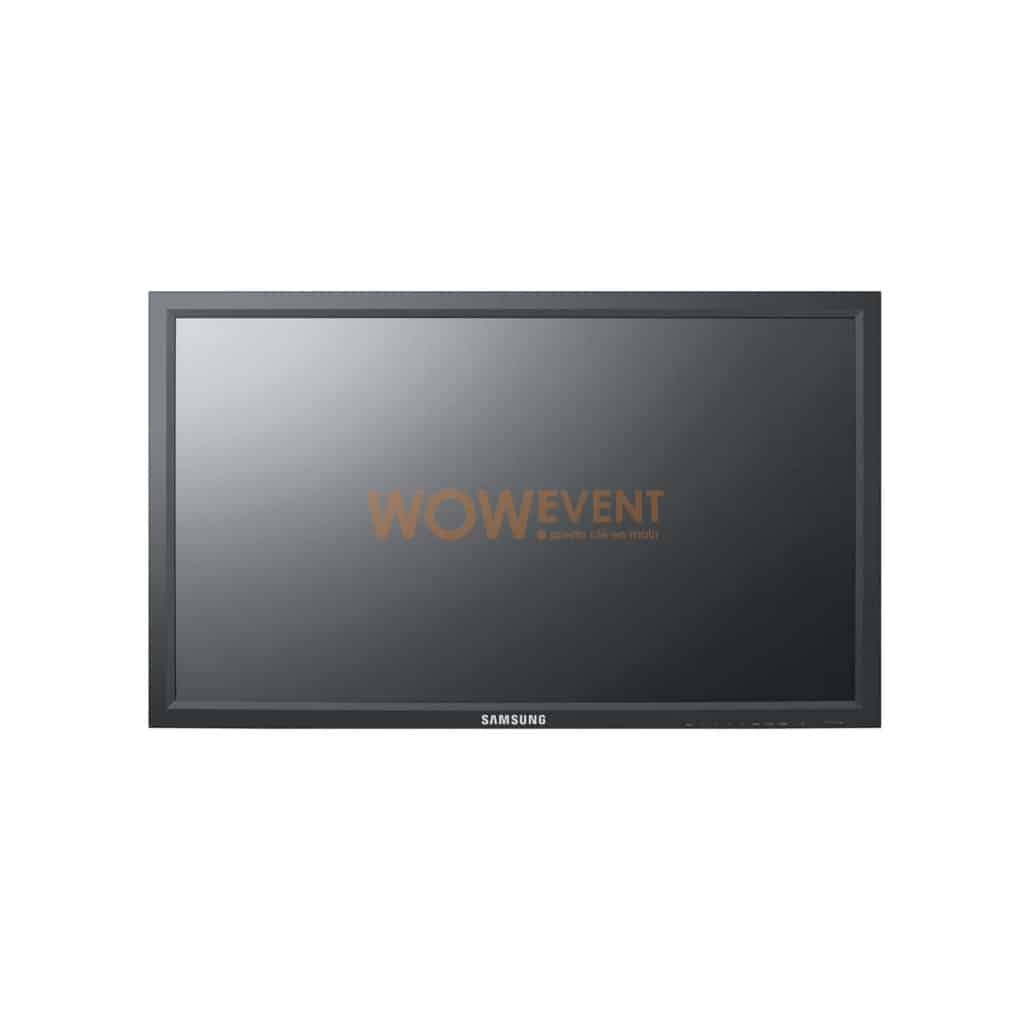 "Ecran pro LCD 40"" SyncMaster 400MX-3 | Samsung"