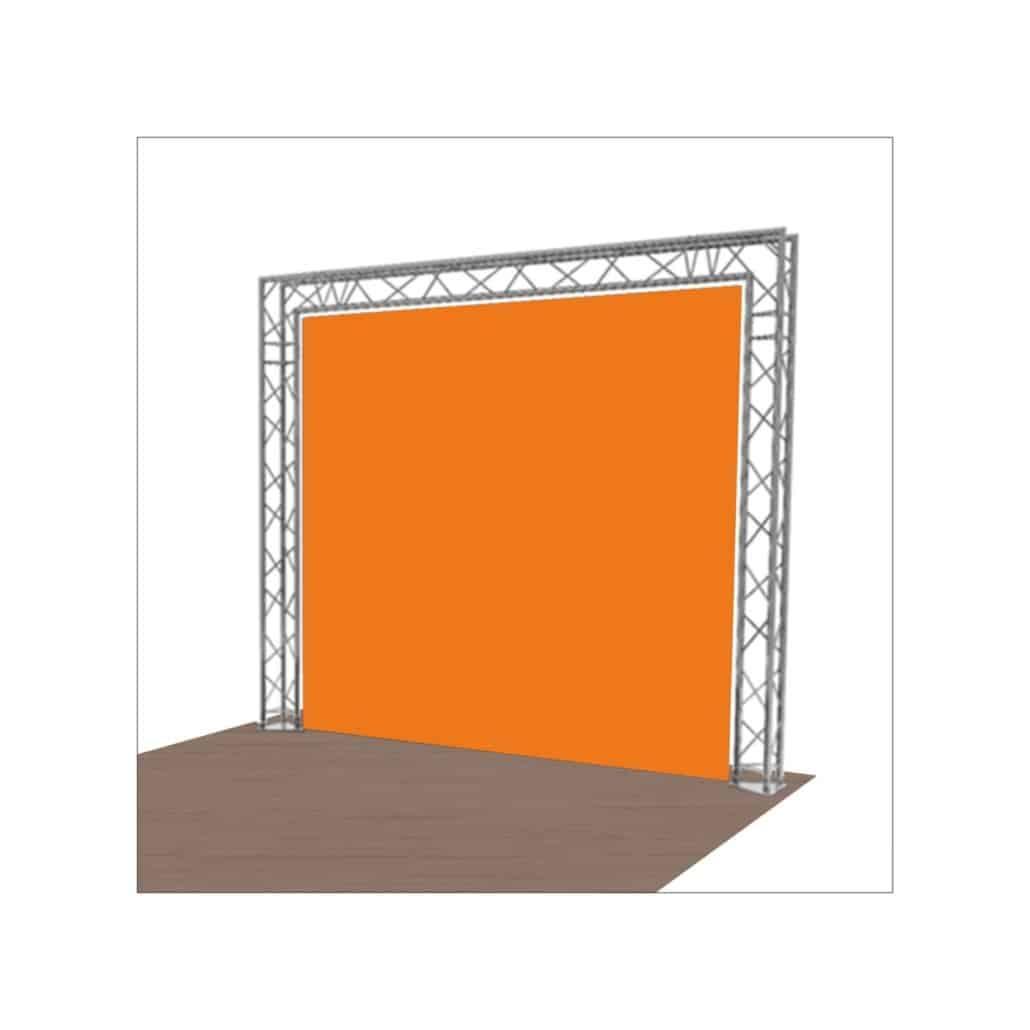 """Structure """"ARCHE"""" SX 290 FC – ASD"""