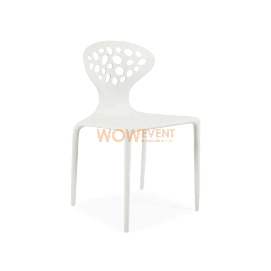 Chaise design Supernatural | MADRID