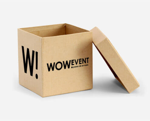 Wowevent - Nos Packs