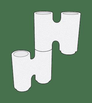 Wowevent - module Link pour vos espaces événementiels