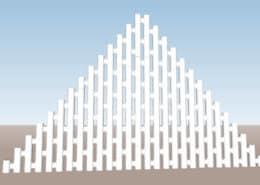 Pyramide module Link