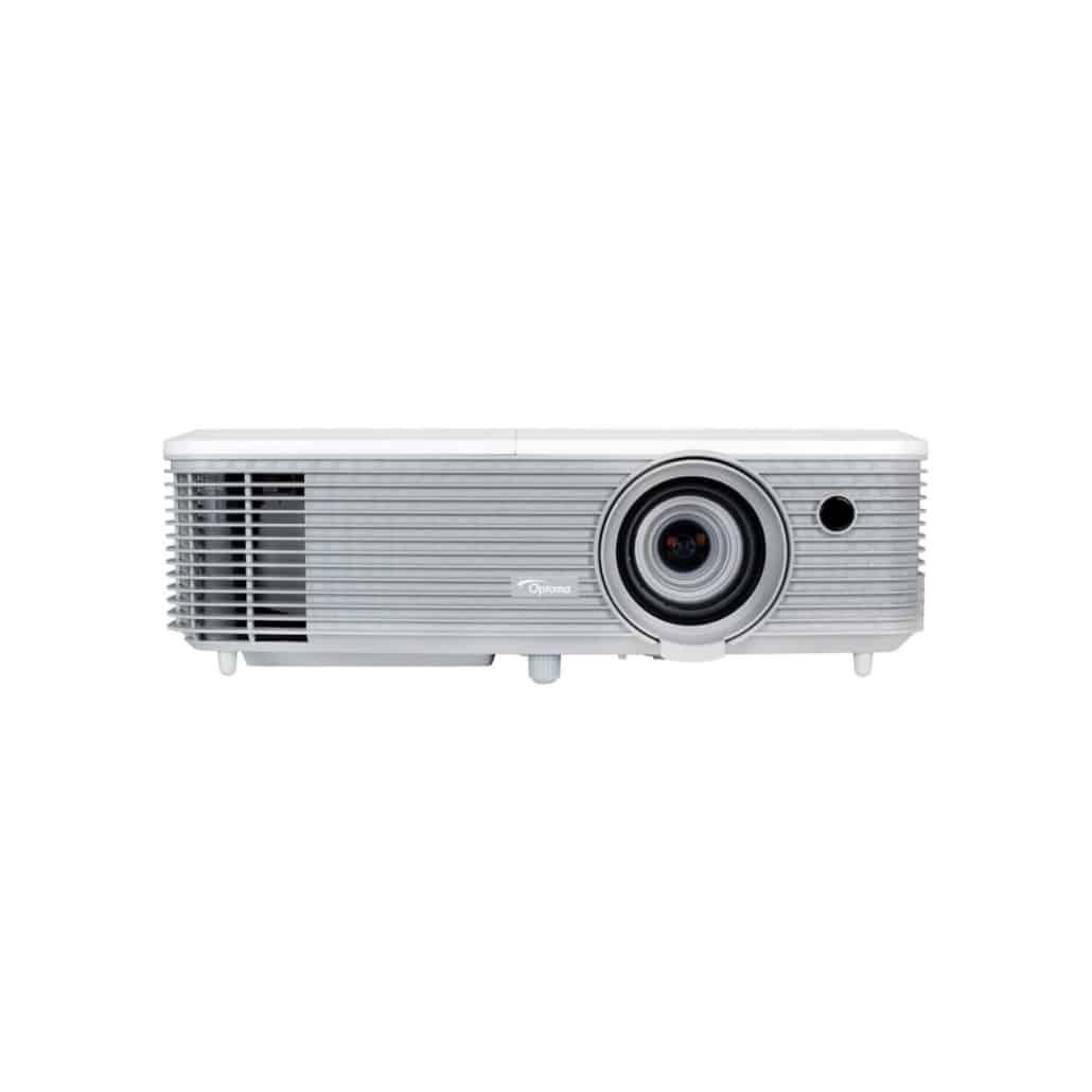 Vidéoprojecteur EH400 DLP | Optoma