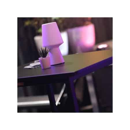 Lampe LED d'appoint sans fil